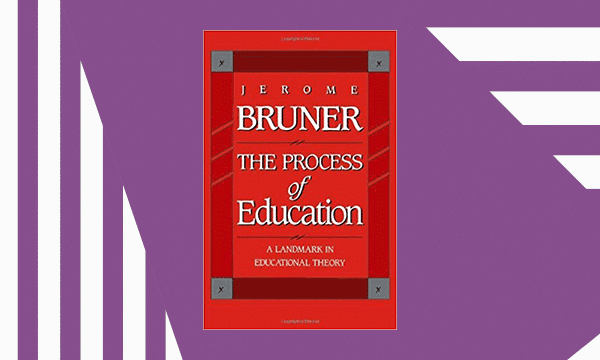 Jerome Bruner's book 'The process of education'