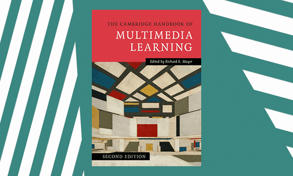 Multimedia learning cover