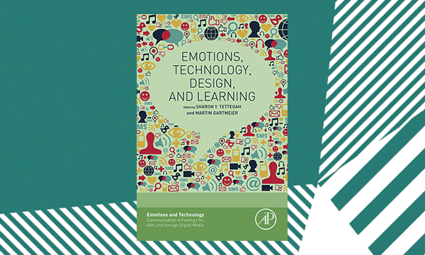 Emotions, technology, design and learning book cover